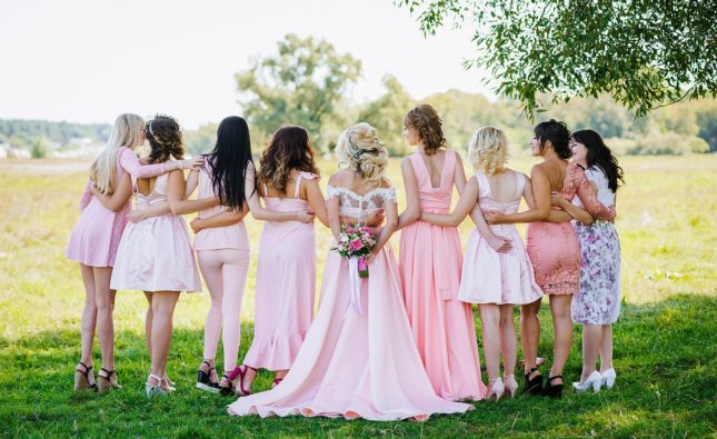Părinții și sora unei mirese se îndreptau spre nunta, dar nu au mai ajuns