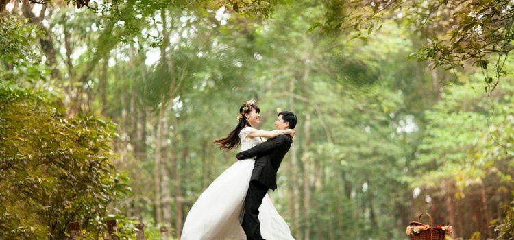 Un cuplu din Rusia a fost arestat, după ce în pozele lor de nuntă a apărut un agent secret